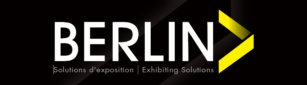 Trade Show Displays Exhibits, Display Rentals, Pop-ups, Pop up Displays - BERLINdisplays