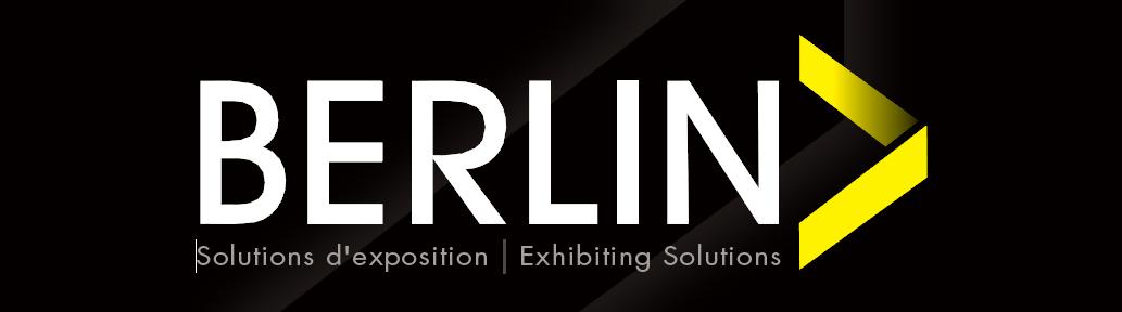 Trade Show Displays Exhibits, Display Rentals, Pop-ups, Pop up Displays - BERLINdisplays