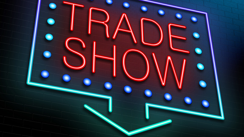 2020 Montreal Trade Shows and Conventions 2nd Quarter